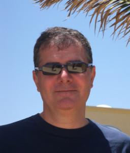 Claudio Scarinzi